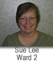 Sue Lee, Ward 2, Mt. Vernon, Missouri